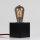 Danlamp E27 Vintage Deko LED Edison Smoke Lamp 240V/4W