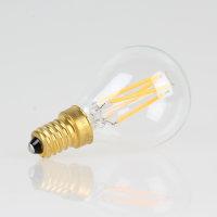 Danlamp E14 Vintage Deko LED Lampe Krone 240V/4W