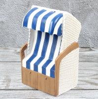 "Spardose Strandkorb maritim ""Beachchair""..."