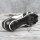 Spardose Fußballschuh Länge 19cm weiss schwarz aus Polypropylen
